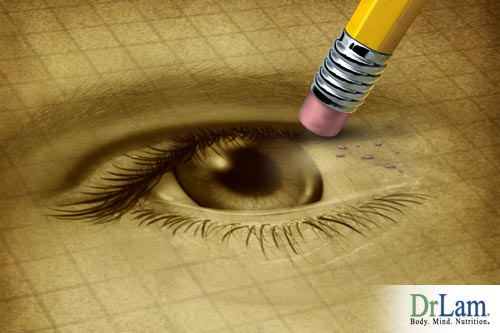 Cardiovascular Disease Prevention can help with some forms of blindness