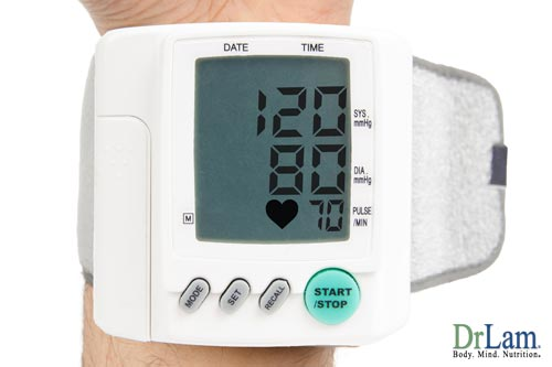 Blood pressure is a type of adrenal testing that may uncover evidence of dysfunction