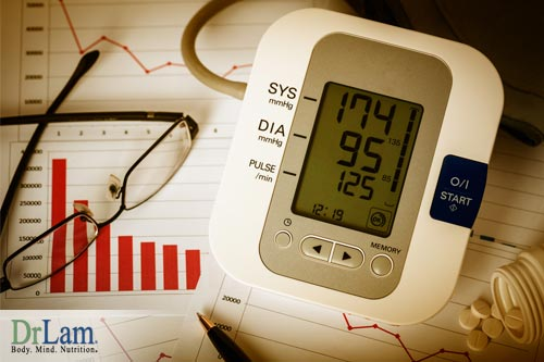 Blood Pressure, Stress and Hypertension