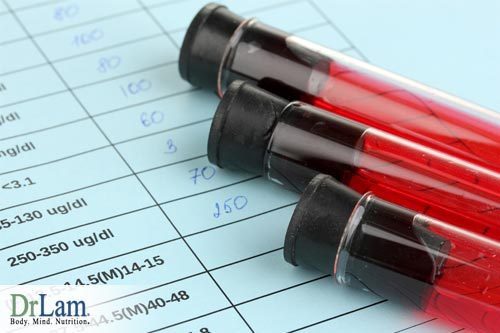 A simple blood test can tell you if you need potassium tablets