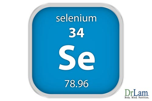 Selenium supplement and breast cancer prevention