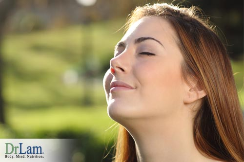 Breath properly to help your body reduce heart problems due to stress