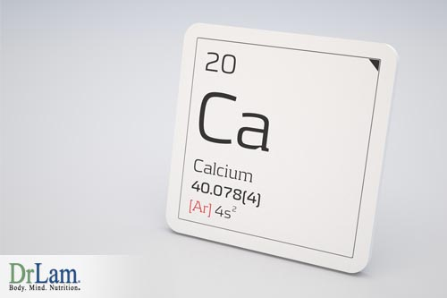 Calcium is an important nutrient that must be included in proper amounts for an adrenal fatigue diet