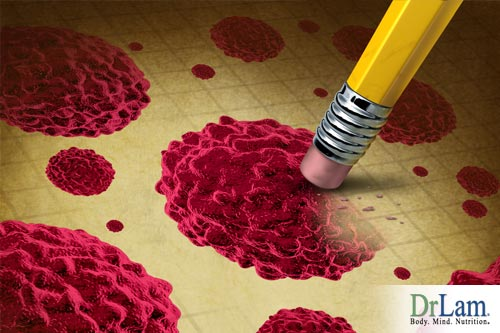 EDTA chelation may fight cancer