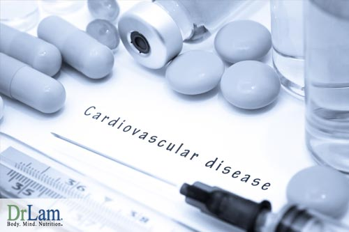 Cardiovascular Disease and Cholesterol Lowering Drugs