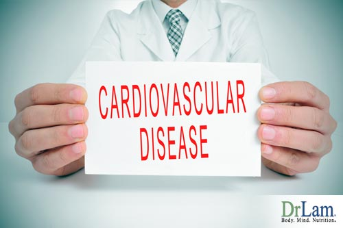 Cardiovascular disease and the homocysteine blood test