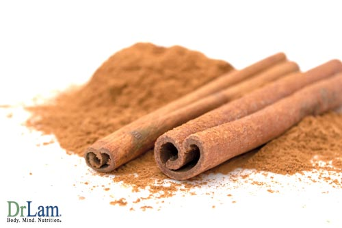 Cinnamon supplement benefits are safe.