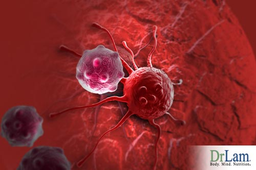 Cancer fighting supplements, when used carefully, may help combat cancer cells