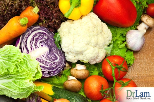 How to Choose Fresh Veggies and Fight Adrenal Fatigue