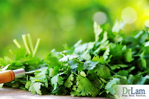 Use alternatives to medicine to detox your body naturally