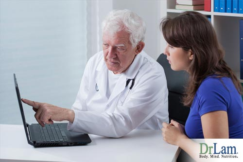 Clinical experience is required in taking care of female hormone imbalance symptoms