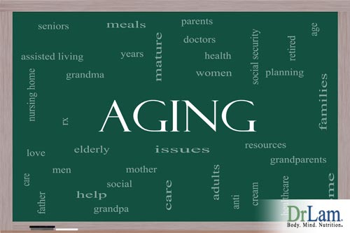 Many antioxidants benefits and anti-aging studies have been done over the last 20 years.