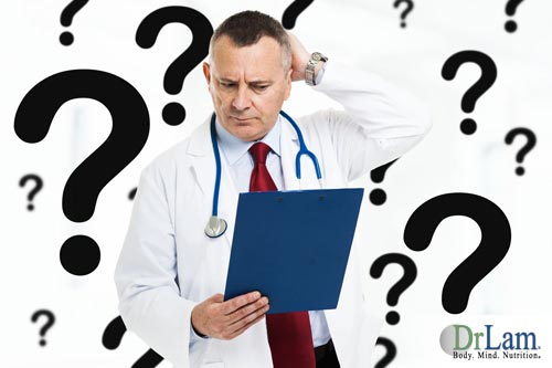 Conventional doctors at a loss dealing with hormone imbalance symptoms