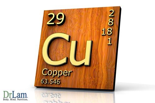 Heavy Metal Poisoning and Dietary Copper