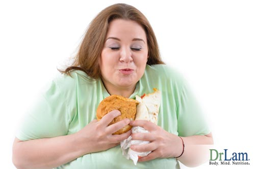 The Big Fat Lie: Eating simple carbs excessively results in the body becoming addicted to them