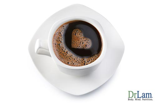Stimulantion is one of the coffee advantages