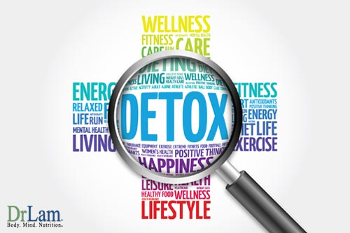 cellular inflammation and Detoxing