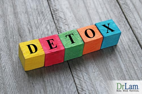 detoxification is most important in a Liver and gallbladder cleanse