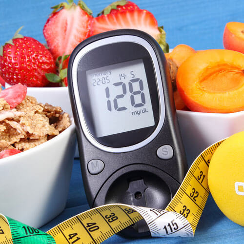 Balancing Blood Sugar Diet