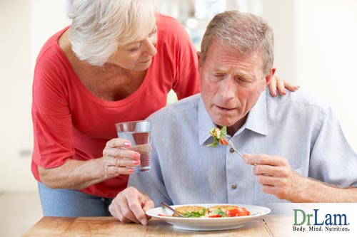 Diet for greater longevity