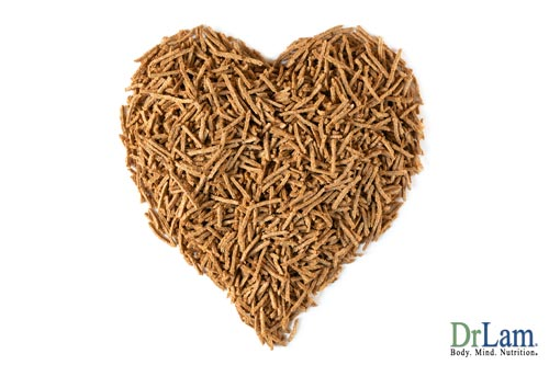 Dietary fiber benefits have gone unrecognized for many years.