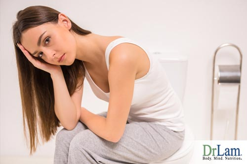 Discomfort and constipation solutions
