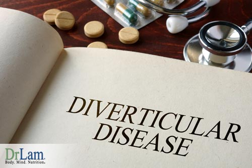 Gastrointestinal disorders can lead to other diseases