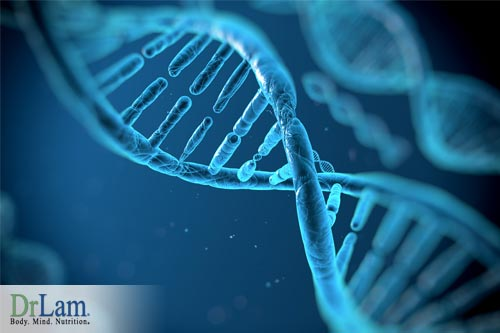 Adrenal gland disorder and conditions such as diabetes can be affected by a DNA methylation disorder