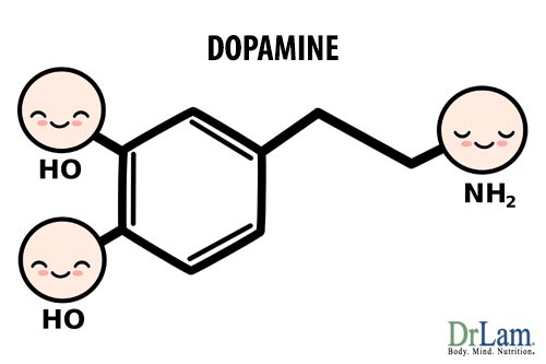 using dopamine for helping depression