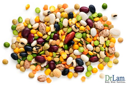 The Many Benefits of Beans to your Health