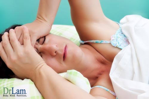 Brittle Adrenals and Adrenal Exhaustion Symptoms