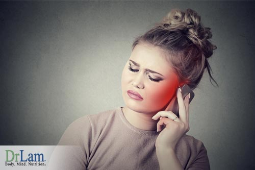Adrenal Fatigue recovery can be prolonged by electromagnetic hypersensitivity