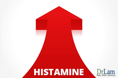 Elevated Histamines