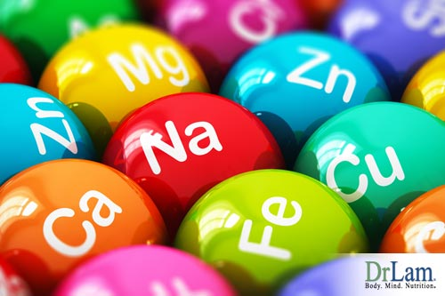 Essential Nutrient Elements and What They Do for Your Body – Part 1