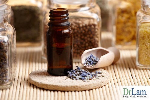 Essential oils used alongside adrenal supplements can be a powerful combination to assist in adrenal fatigue recovery when used properly