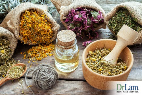 Natural Herbal Essential Oils uses for Adrenal Fatigue include powerful therapeutic effects that must be used with care for recovery