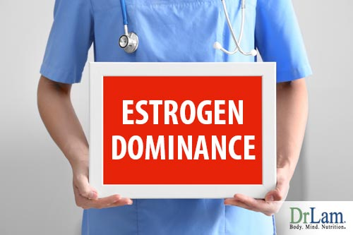 The role of estrogen and adrenal recovery
