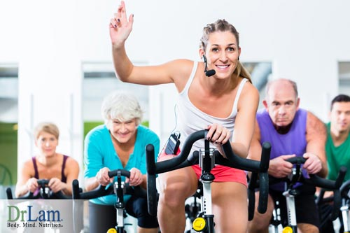 Exercise FAQ: Heart health and aging