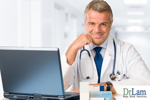 An experienced health care professional can help with Adrenal Fatigue