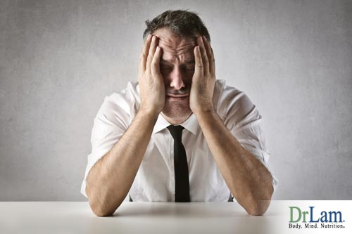electromagnetic hypersensitivity causing fatigue/