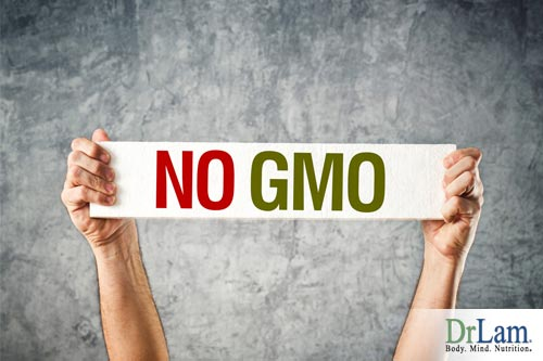 Research about genetically engineered food is showing risk.