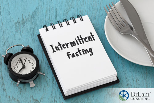 An image of someone planning on trying Intermittent fasting