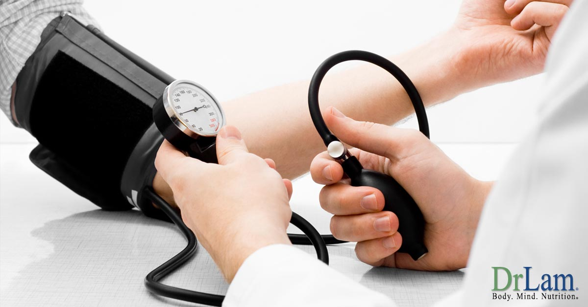 Effects of lasix on blood pressure