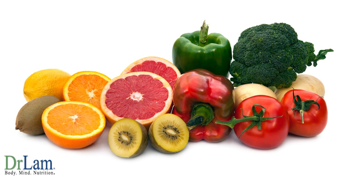 Could valuable vitamin c sources actually increase your lifespan workwithnaturefo