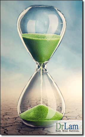 Adrenal fatigue and time
