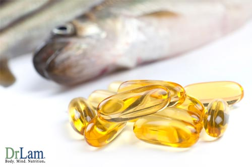 Fish oil to reverse insulin resistance naturally