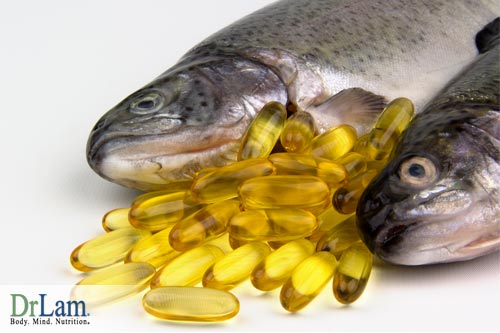 Fish oil and understanding high cholesterol