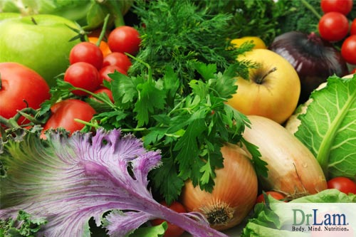 Taking care to eat the right foods together with the food combining diet keeps your digestion running great