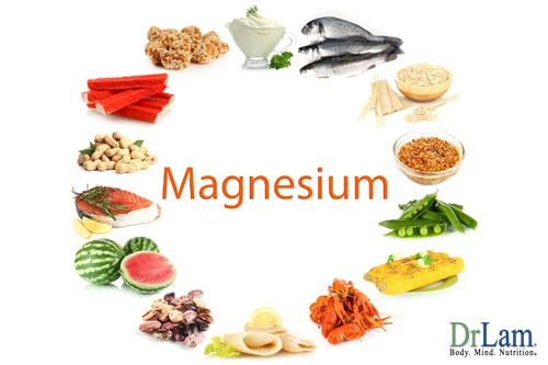 The Magnesium and Blood Sugar Relationship