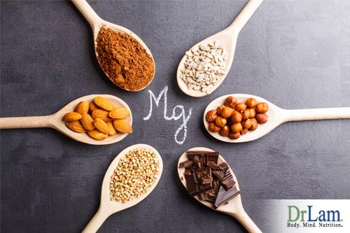 Benefits From Magnesium Supplementation In Older Women
